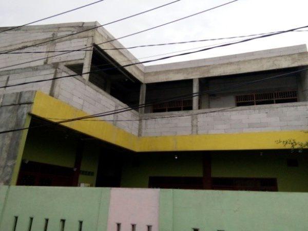 Proposal pembangunan Lantai 2 TK